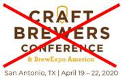 HRI planned to visit CRAFT Brewers conference & BrewExpo America