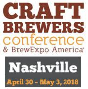 HRI visited CRAFT Brewers conference & BrewExpo America