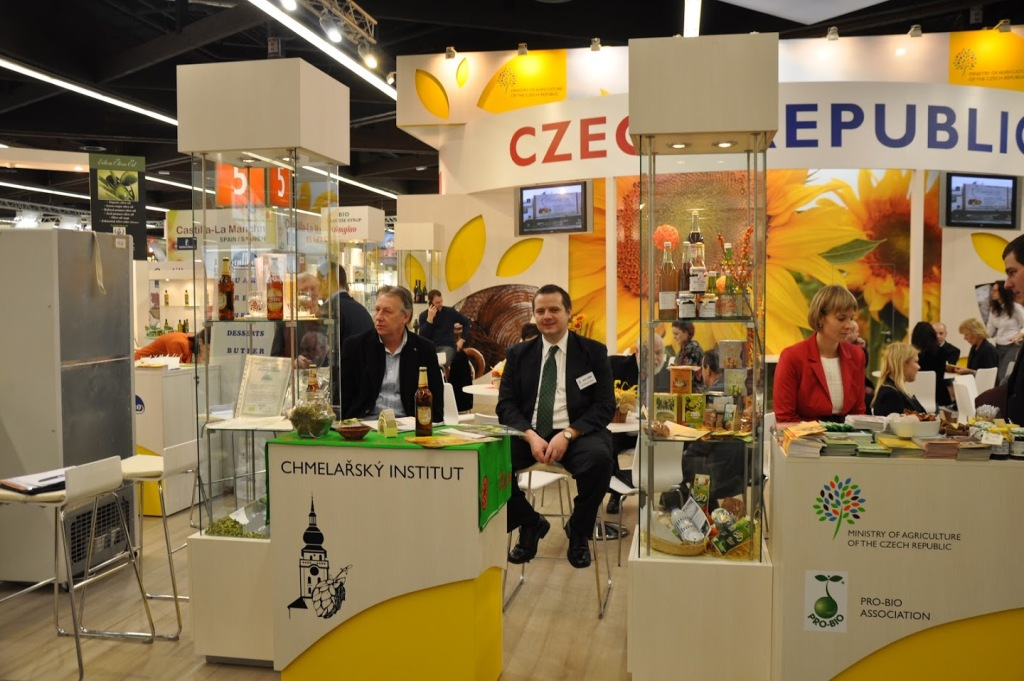 Foto: archív Expo, IGC Group s. r. o., Blovice.
